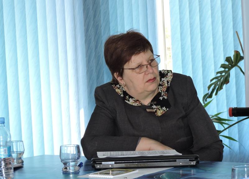 Измаильщина изучает польский опыт децентрализации