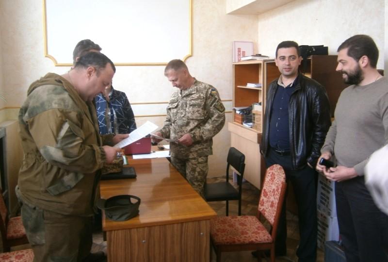 p4290133-e1462353959369 С целью прикрытия Бессарабии в Сарату прибыли первые военнослужащие ВСУ (фото)