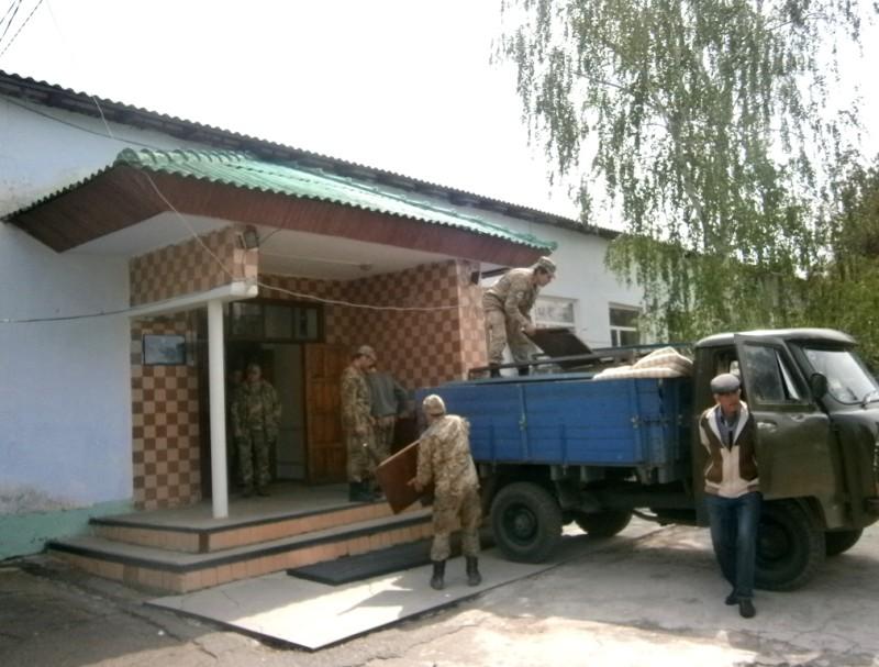 p4290148-e1462353906909 С целью прикрытия Бессарабии в Сарату прибыли первые военнослужащие ВСУ (фото)