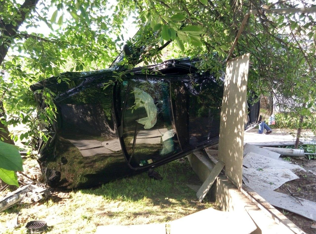 ppx-Cre-czA В Измаиле произошло второе за день серьезное ДТП (фото)
