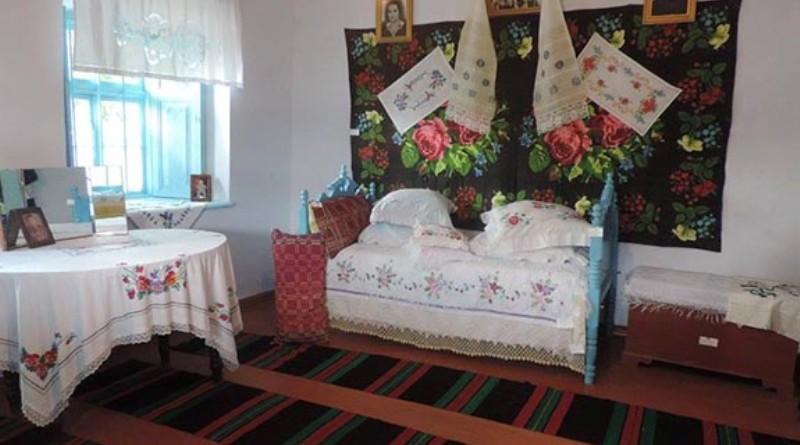 1-14 В Болградском районе открыли дом-музей болгарского быта и культуры