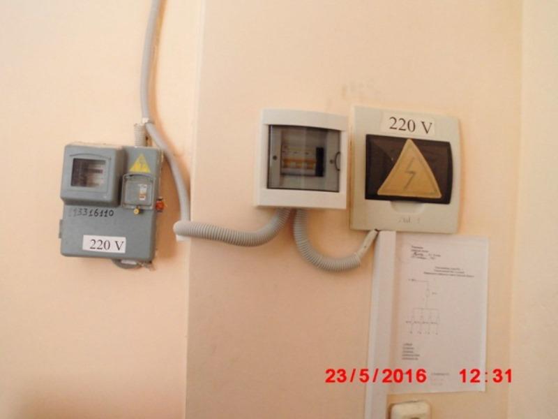 13 Фотоотчет: горячая пора ремонтов на объектах Измаильщины