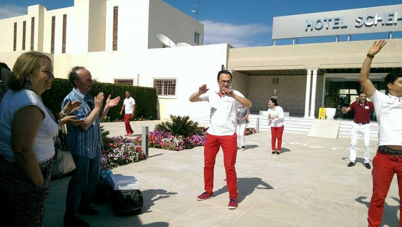 13244877_1014207508670533_4789908612165257902_n Тунисские рассветы: приключения измаильского журналиста в Магрибе (фоторепортаж)