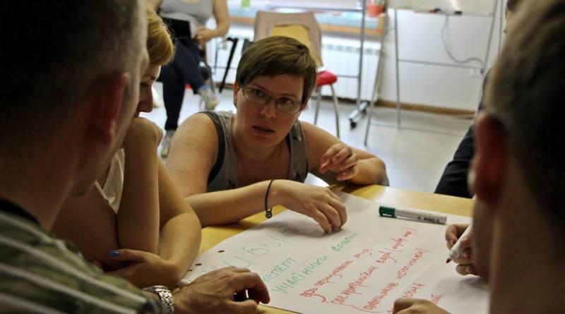 13393897_1048590268560865_636387325431820187_n В Измаиле и Арцизе пройдут тренинги для гражданских журналистов от Deutsche Welle Akademie