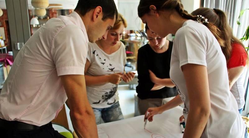 13394071_1048589568560935_1607193719273903084_n В Измаиле и Арцизе пройдут тренинги для гражданских журналистов от Deutsche Welle Akademie