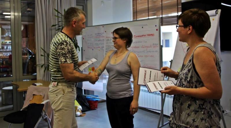 13406836_1048588195227739_1379142009074551145_n В Измаиле и Арцизе пройдут тренинги для гражданских журналистов от Deutsche Welle Akademie