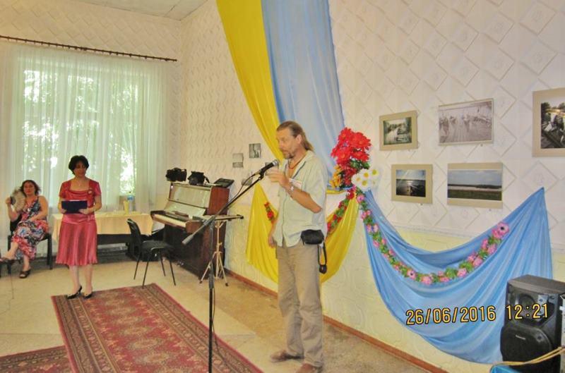 "13438906_283831018637359_8470751193495987301_n В Килии открылась выставка работ фото-клуба ""Beneraf"" (ФОТО)"