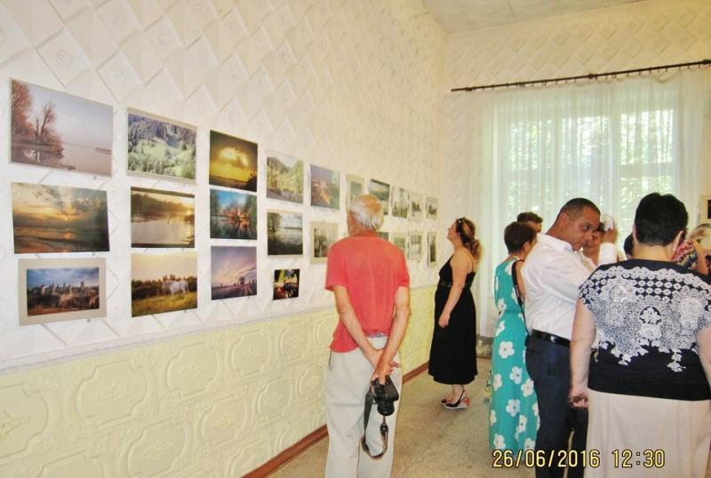 """13494939_283830778637383_1612799874425475339_n-e1467025766232 В Килии открылась выставка работ фото-клуба """"Beneraf"""" (ФОТО)"""