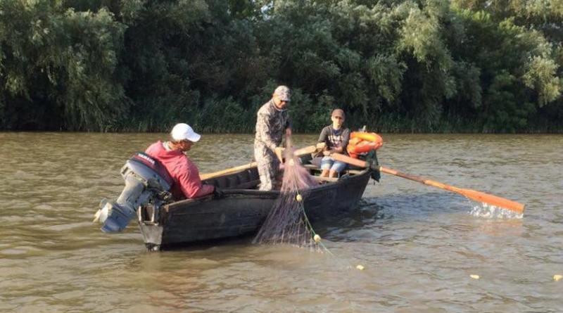 прогноз погоды в измаиле для рыбалки