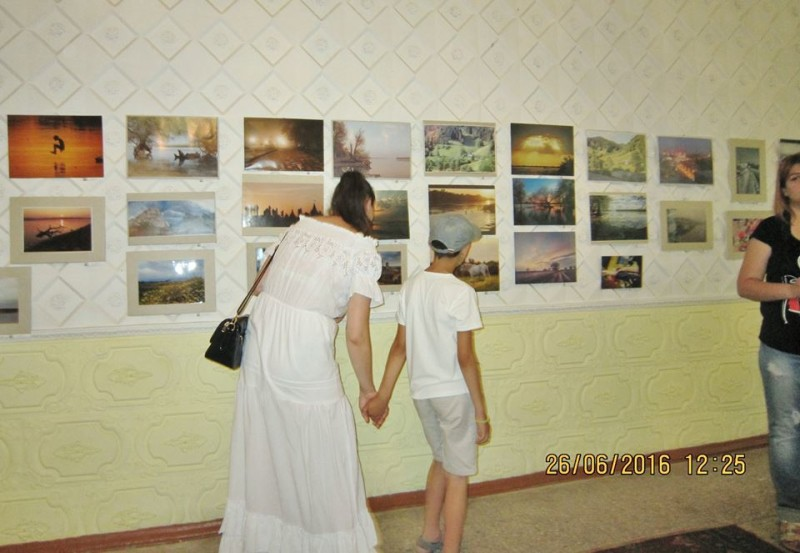 """13557866_283830931970701_3617713088991340458_n-e1467026078413 В Килии открылась выставка работ фото-клуба """"Beneraf"""" (ФОТО)"""