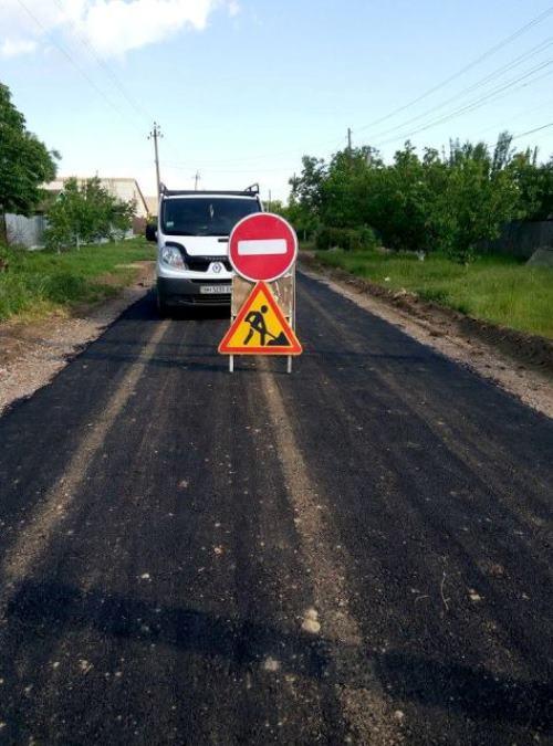 22 Фотоотчет: горячая пора ремонтов на объектах Измаильщины