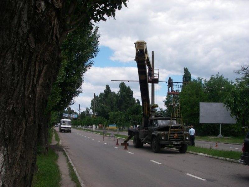 2u4aAhPVcfc В Белгороде-Днестровском на улицах появится современное светодиодное освещение