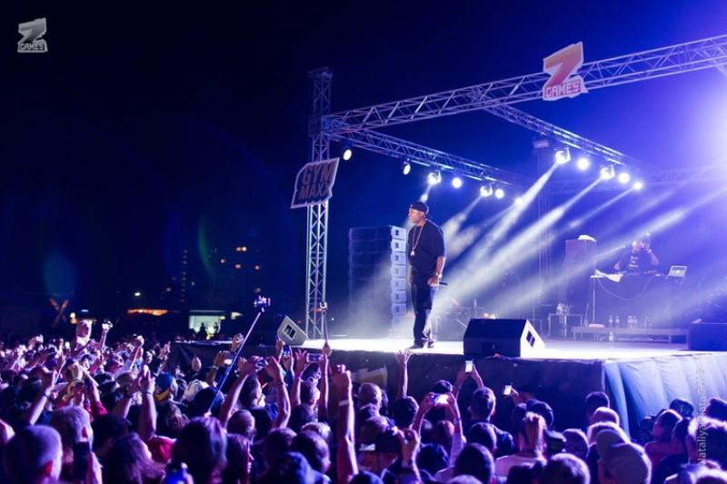48973423 В Затоке пройдет крупнейший спортивно-музыкальный фестиваль в Восточной Европе