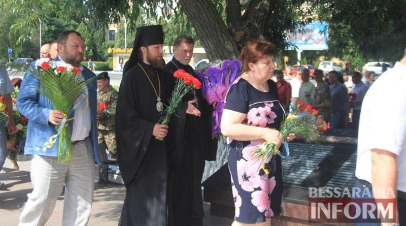 576a4cdf2361d_U_ZHyyvOFiU Измаил скорбит - сегодня чествуют память жертв войны (фото)