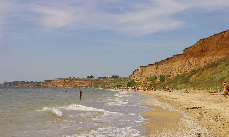 58422547_d20992db62_b Топ-10 морских курортов Одесской области (ОБЗОР)