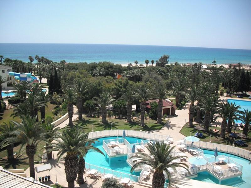 DSCF0058 Тунисские рассветы: приключения измаильского журналиста в Магрибе (фоторепортаж)