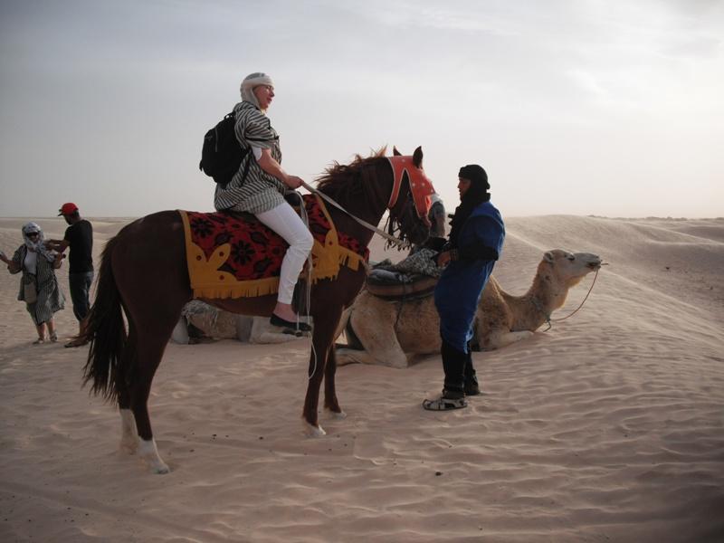 DSCF0155 Тунисские рассветы: приключения измаильского журналиста в Магрибе (фоторепортаж)