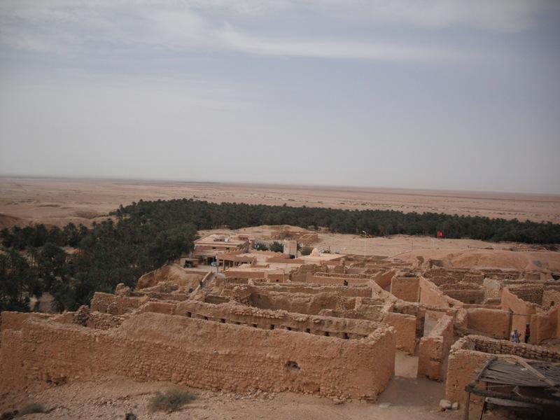 DSCF0170 Тунисские рассветы: приключения измаильского журналиста в Магрибе (фоторепортаж)