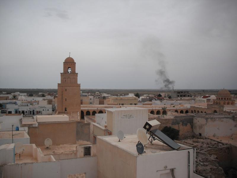 DSCF0192 Тунисские рассветы: приключения измаильского журналиста в Магрибе (фоторепортаж)