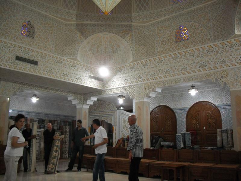 DSCF0193 Тунисские рассветы: приключения измаильского журналиста в Магрибе (фоторепортаж)