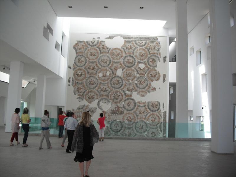 DSCF0255 Тунисские рассветы: приключения измаильского журналиста в Магрибе (фоторепортаж)