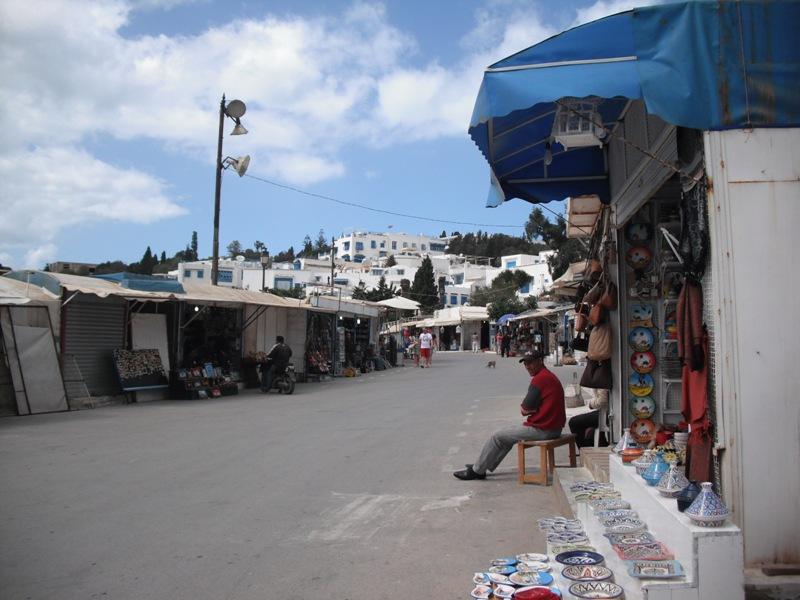 DSCF0293 Тунисские рассветы: приключения измаильского журналиста в Магрибе (фоторепортаж)