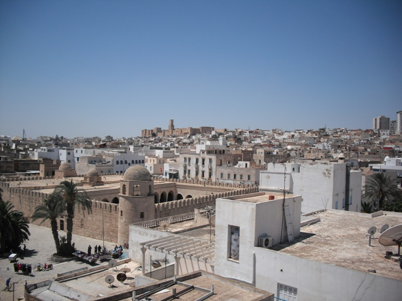 DSCF0350 Тунисские рассветы: приключения измаильского журналиста в Магрибе (фоторепортаж)