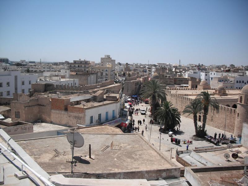 DSCF0351 Тунисские рассветы: приключения измаильского журналиста в Магрибе (фоторепортаж)