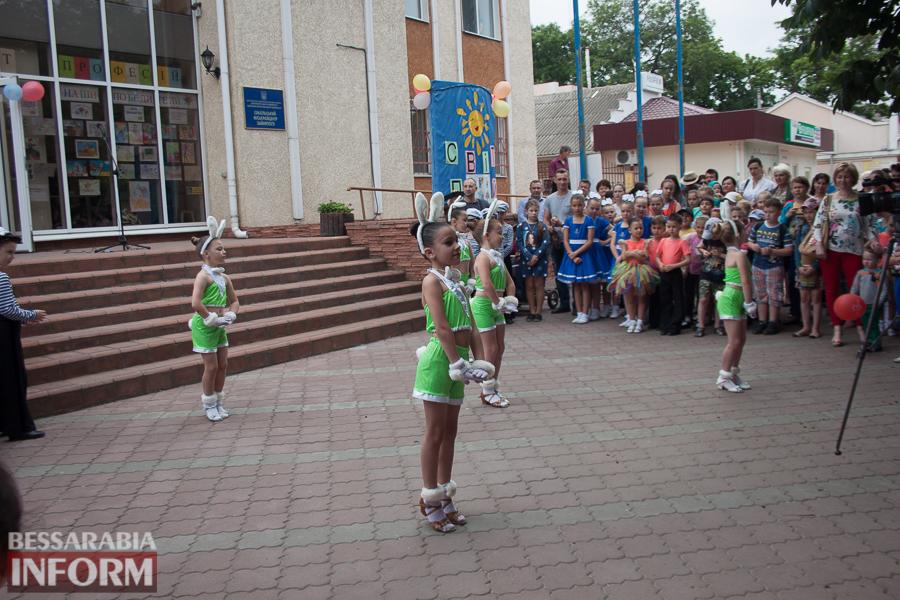 IMG_0031 Измаил: дети определялись с профессией с помощью творчества (ФОТО)