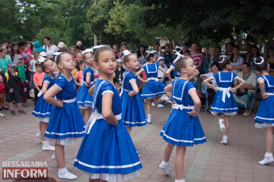 IMG_0044 Измаил: дети определялись с профессией с помощью творчества (ФОТО)