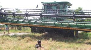 IMG_0325-300x167 Измаильский р-н: в Новой Покровке вновь вспыхнула земельная война (фото, видео)