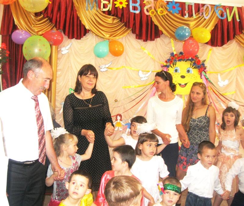 IMG_4386 НачальникИзмаильской налоговой инспекции посетила Суворовский приют (фото)