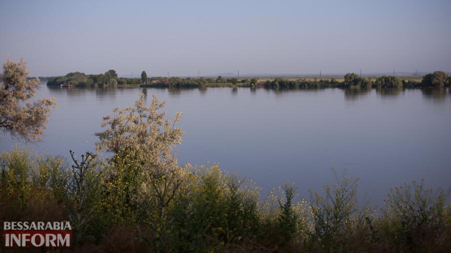 IMG_7769 Сегодня отмечают Международный день Дуная