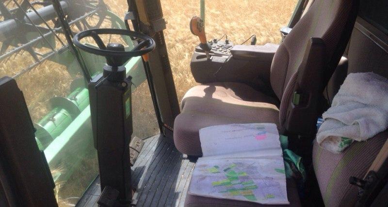 NpTyDwRNJPw Измаильский р-н: в Новой Покровке вновь вспыхнула земельная война (фото, видео)