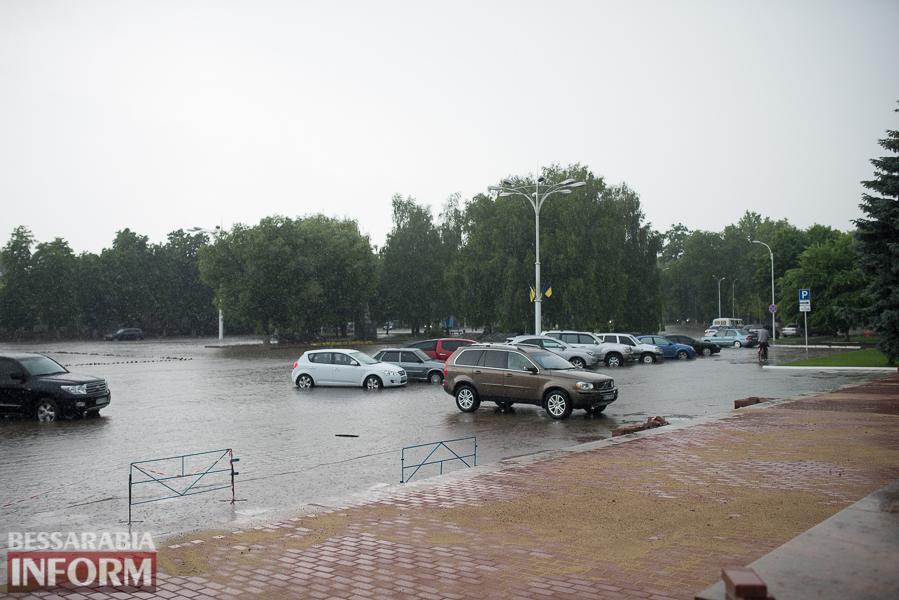 SME_4796 Измаильский потоп. Часть 2-я (фоторепортаж)