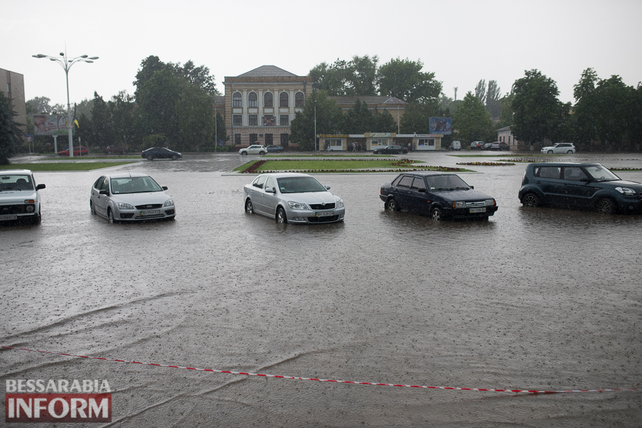 SME_4798 Измаильский потоп. Часть 2-я (фоторепортаж)