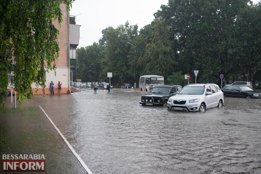 SME_4800 Измаильский потоп. Часть 2-я (фоторепортаж)