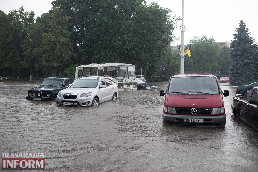 SME_4803 Измаильский потоп. Часть 2-я (фоторепортаж)
