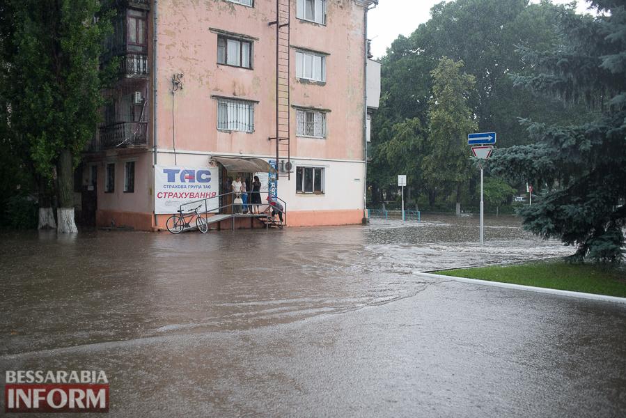 SME_4807 Измаильский потоп. Часть 2-я (фоторепортаж)