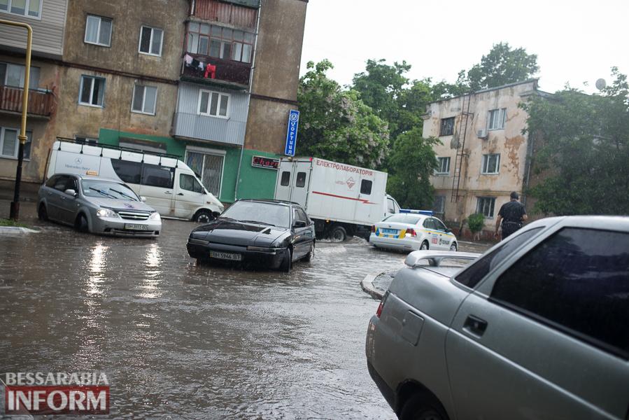 SME_4810 Измаильский потоп. Часть 2-я (фоторепортаж)