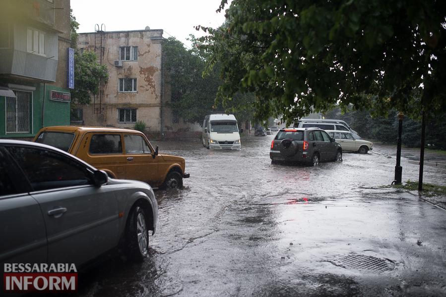 SME_4817 Измаильский потоп. Часть 2-я (фоторепортаж)