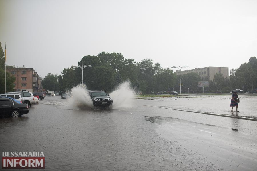 SME_4824 Измаильский потоп. Часть 2-я (фоторепортаж)