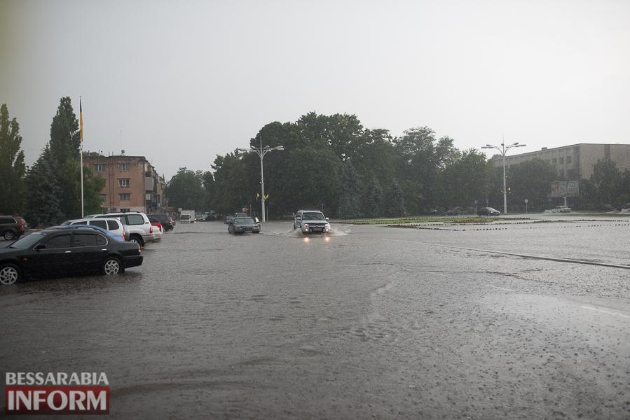 SME_4828 Измаильский потоп. Часть 2-я (фоторепортаж)
