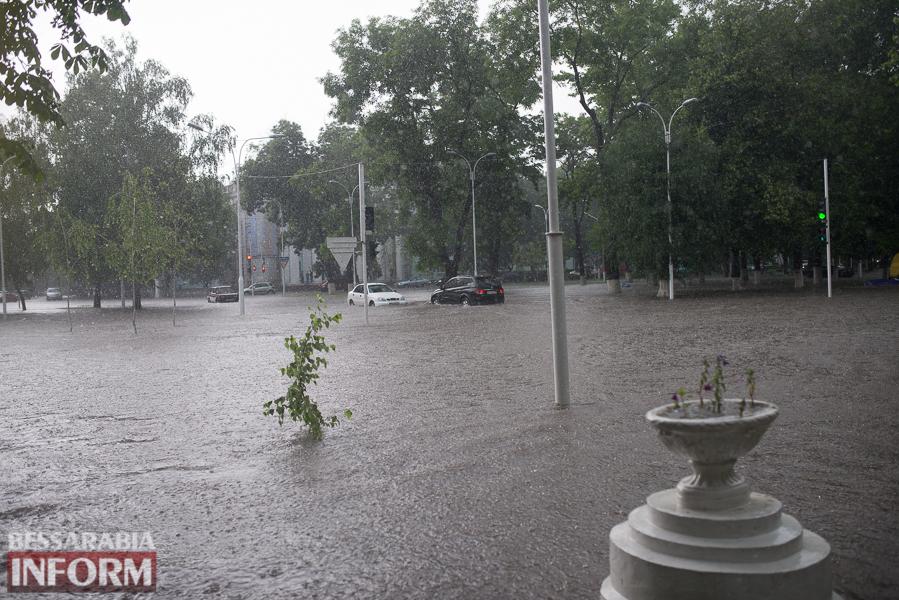 SME_4832 Измаильский потоп. Часть 2-я (фоторепортаж)