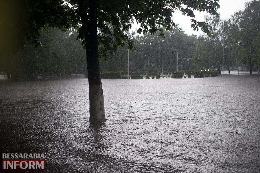 SME_4833 Измаильский потоп. Часть 2-я (фоторепортаж)