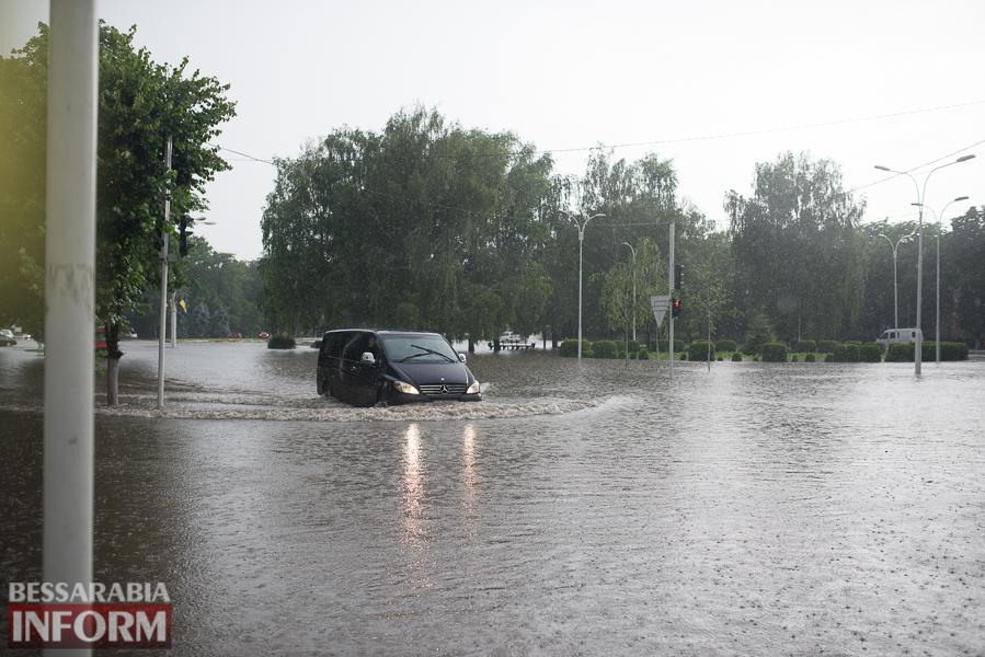 SME_4838 Измаильский потоп. Часть 2-я (фоторепортаж)