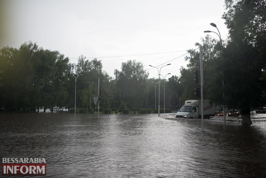 SME_4842 Измаильский потоп. Часть 2-я (фоторепортаж)