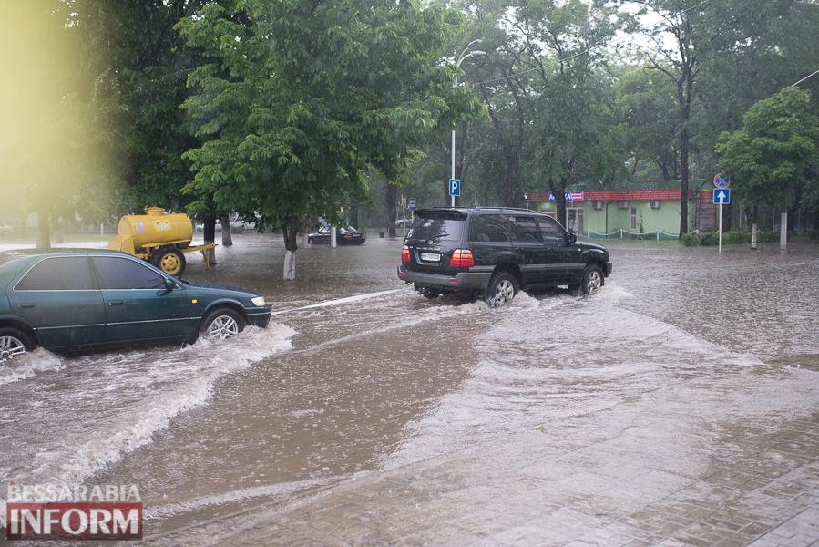 SME_4858 Измаильский потоп. Часть 2-я (фоторепортаж)