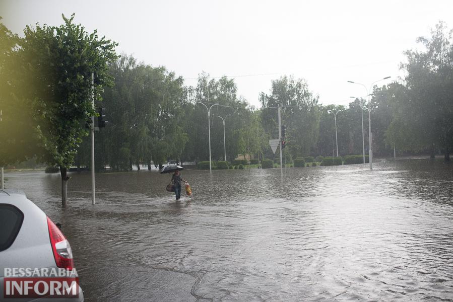 SME_4863 Измаильский потоп. Часть 2-я (фоторепортаж)