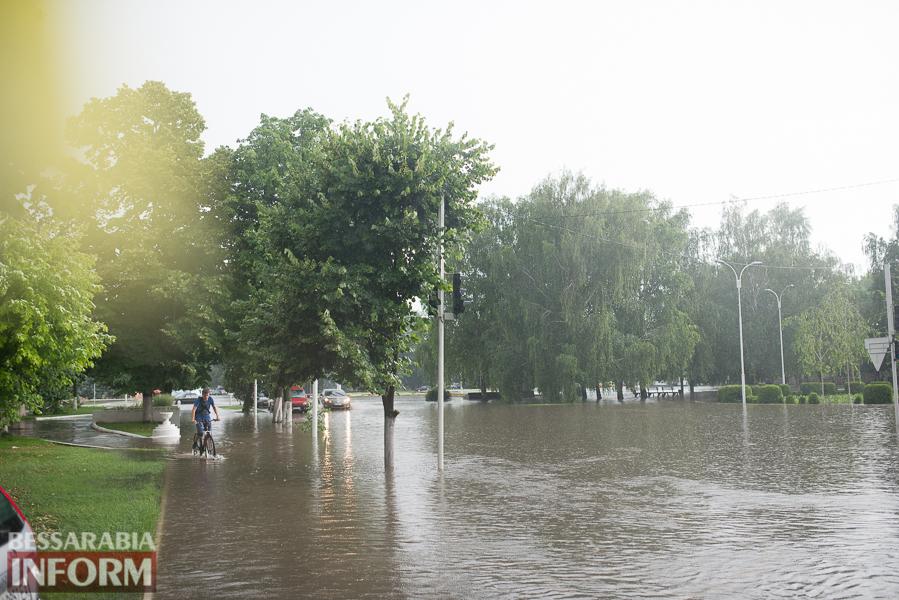 SME_4865 Измаильский потоп. Часть 2-я (фоторепортаж)